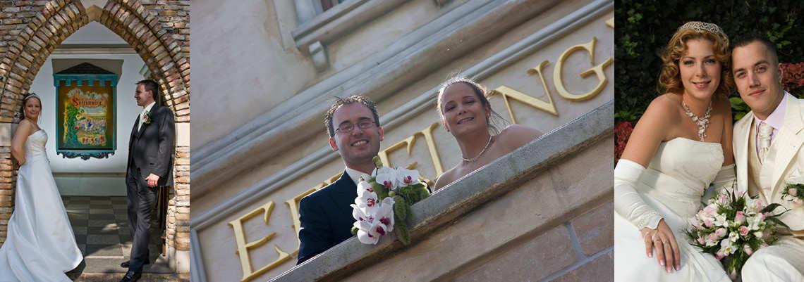 Bruidsreportage tips planning