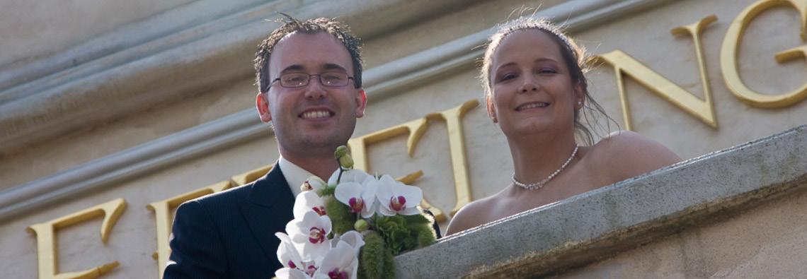 9 tips om de ideale locatie voor je bruidsreportage te vinden